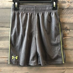 BOYS UNDER ARMOUR Athletic shorts